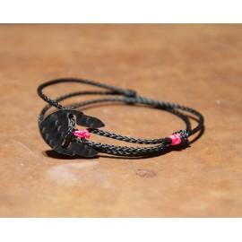 Carbon-Armbänder Damen