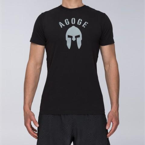 AGOGE classic Logo-T-Shirt