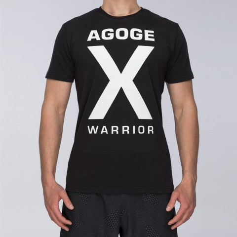 AGOGE X Warrior T-Shirt