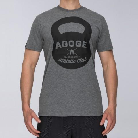 AGOGE Kettlebell T-Shirt