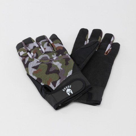 AGOGE Trainingshandschuh camouflage