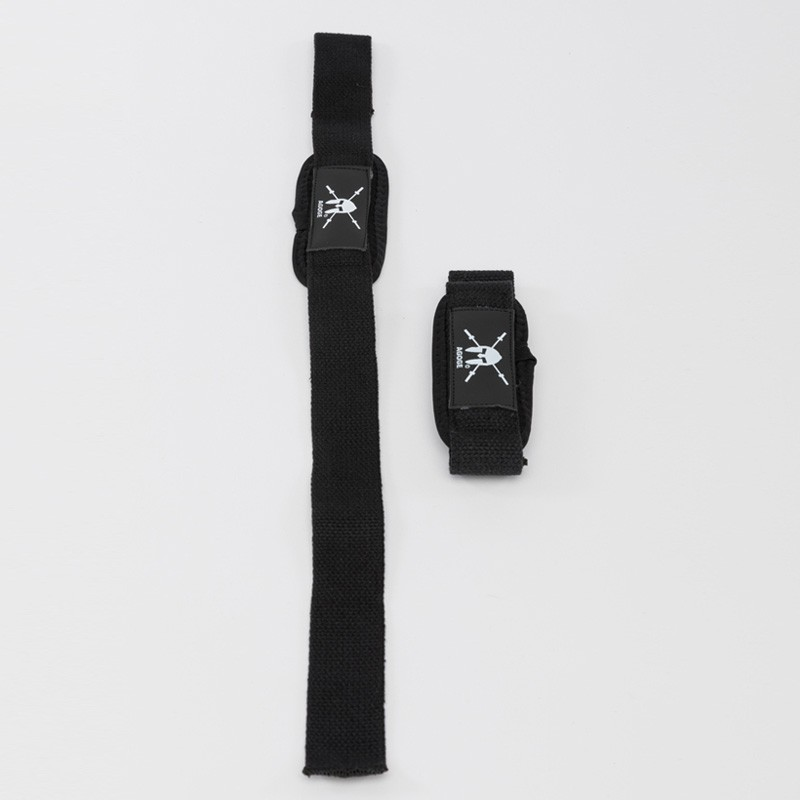 AGOGE Weightlifting Straps