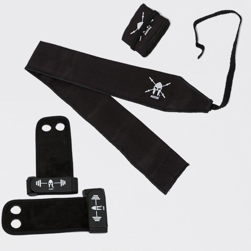 AGOGE X-Fit-Set Basic 1