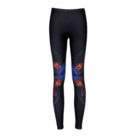 "BONVIRAGE Leggings ""Gorilla"""